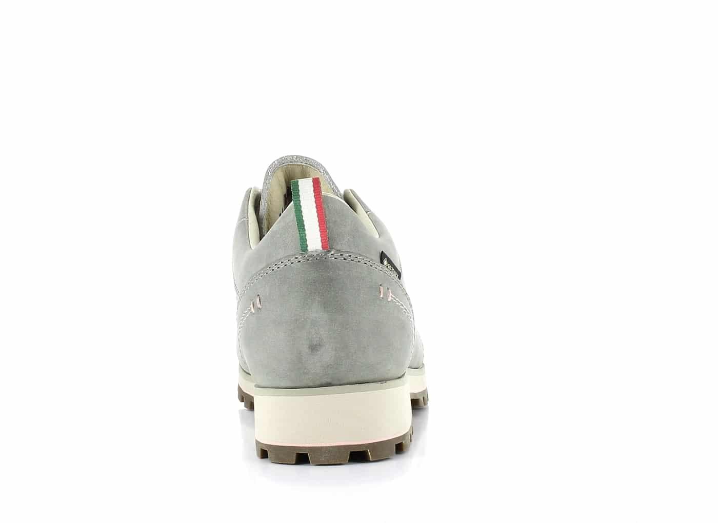Dolomite Cinquantaquattro Low FG W GTX aluminium grey Freizeitschuhe 6