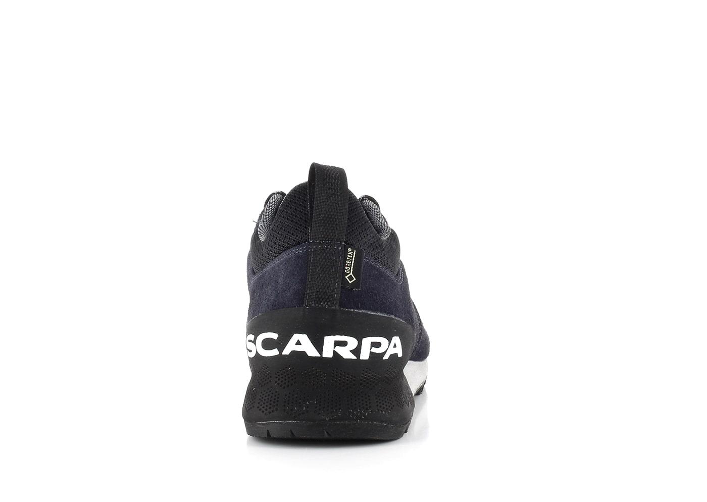Scarpa Kalipe GTX deep gray Zustiegsschuhe 6