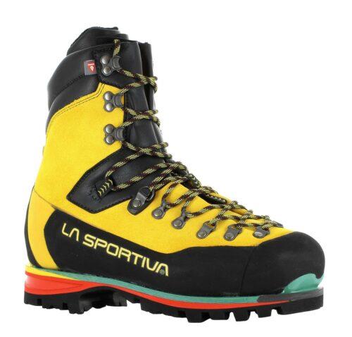 La Sportiva Nepal Extreme yellow Bergschuhe