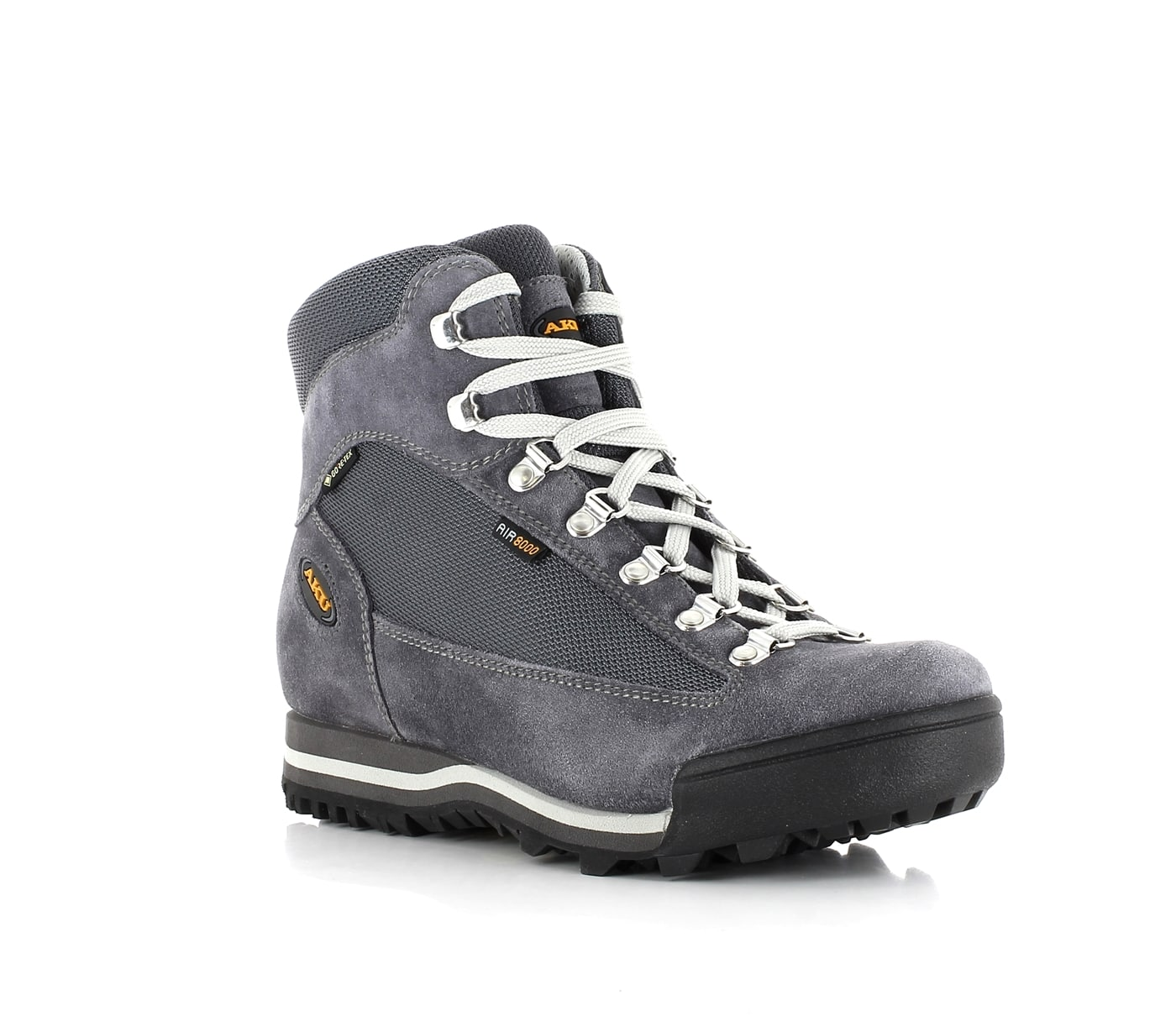 AKU Ultralight Micro GTW grey/steam Wanderschuhe 2